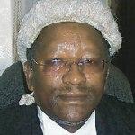 Justice Joseph Grego NYAMU