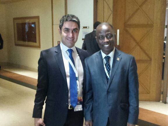 TRAC participated in the Nairobi International Arbitration