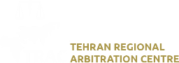 Tehran Regional Arbitration Centre Logo