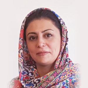Dr. Adineh Abghari