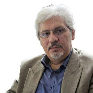 Dr. Mohsen Mohebi